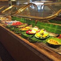 ■プランテーションカフェ 朝食ブッフェ(4)