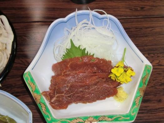【自慢の「イノブタ鍋」1泊2食付き】スタンダードプラン! ☆紅葉満喫〜人気の西沢渓谷へ〜