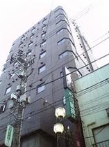 ホテル外観2