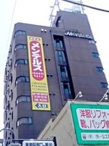 ホテル外観4