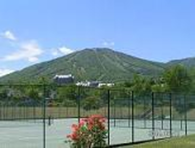 安比高原テニスクラブ