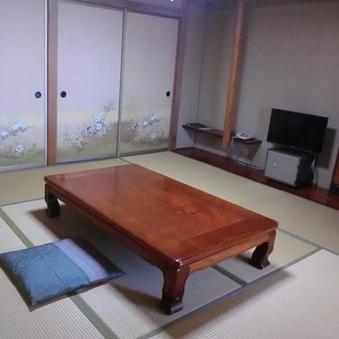 和室6〜10畳(2食付)