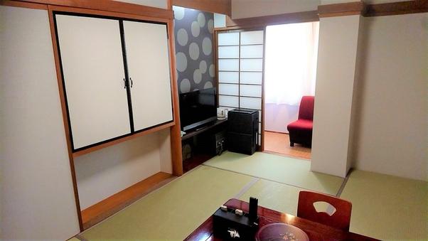 和室7畳+広縁