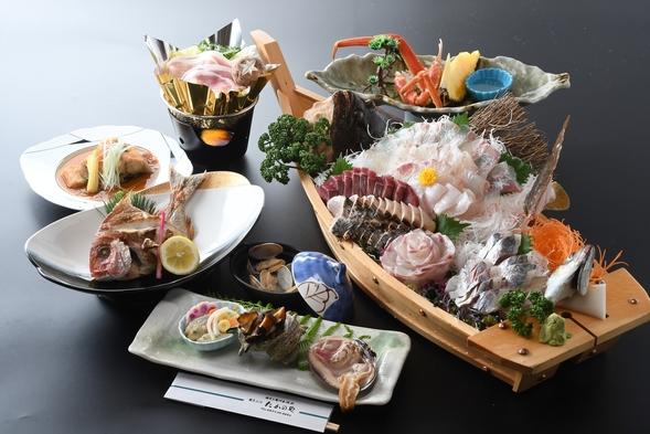 海の幸ぷらん☆伊良湖岬