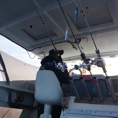 【体験】渡船で足摺岬を★モーニング遊覧・皿鉢料理