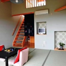 新館【岬の風】1階和室