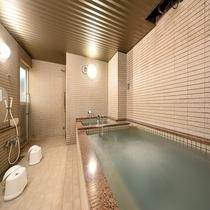 大浴場 浴室
