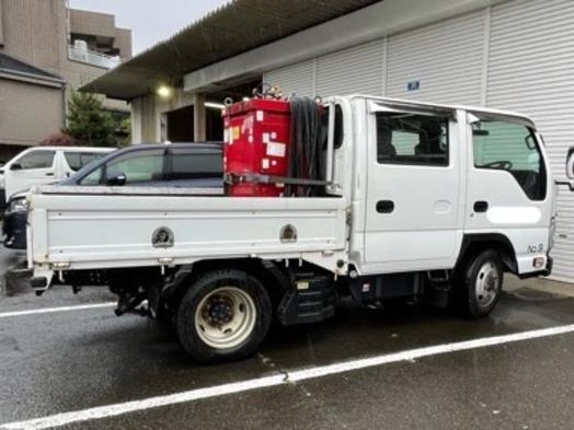 【トラック・大型車】大型車専用駐車場 朝食付き 宿泊フ゜ラン