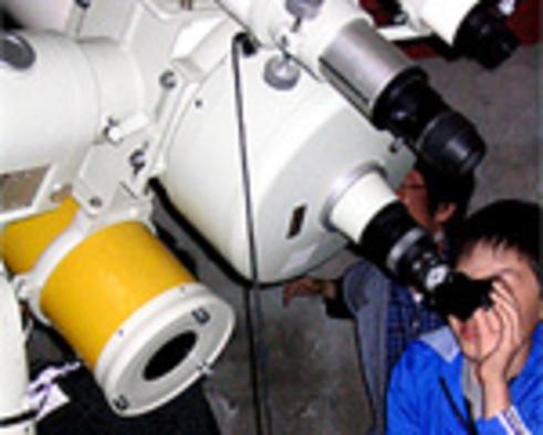 【ファミリー】(中学生まで同料金)流れ星を探そう☆彡今夏は木星や土星の輪っかもご覧になれます(^^♪