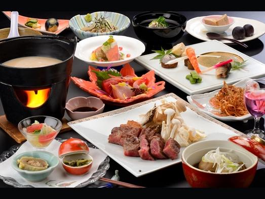 赤湯温泉ワインの饗宴 ゴロゴロ肉味噌鍋 プラン