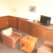 【スタンダード客室一例】2名様まで宿泊可能なお部屋です