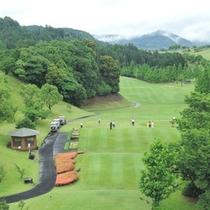 *【八女城陽ゴルフ倶楽部】全英オープンチャンピオンのイアン・ベーカー・フィンチ氏が設計