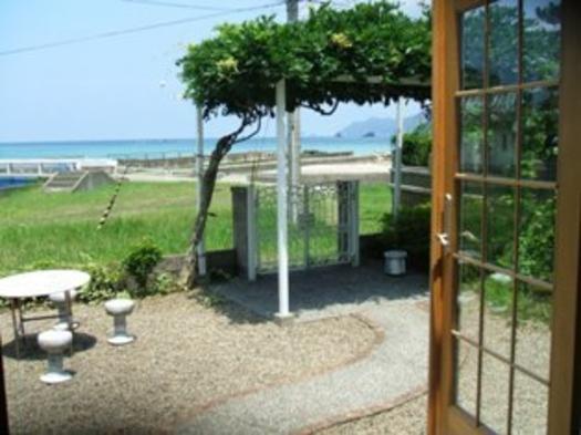 ★BBQ・バーべキューOK!★「海辺のガーデンスイート確約!」・素泊まりリゾート!