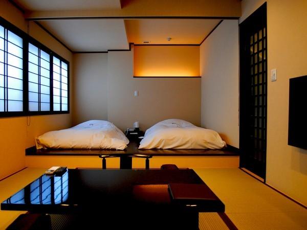1階【和室+寝室】