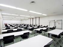 多摩永山情報教育センター(セミナールーム)