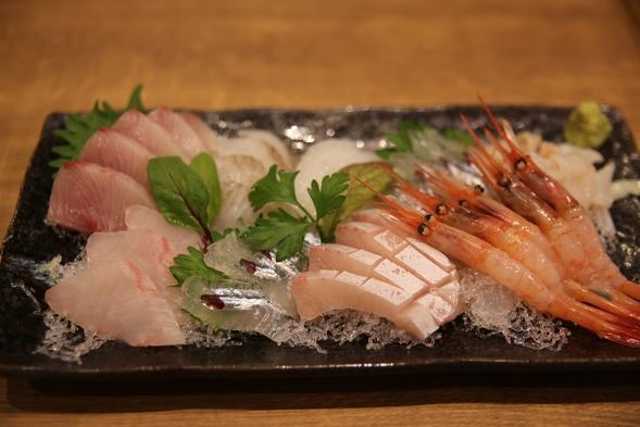 【「美食魚彩510-GOZZO-」ご利用券3000円分セット】朝食付きプラン【県民割対象】
