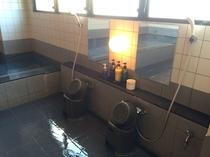 1階大浴場②