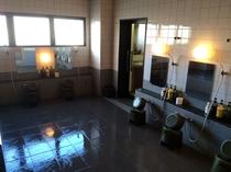 1階大浴場③