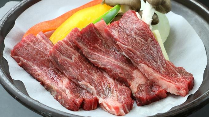 【秋冬旅セール】【旬味】黒毛和牛の陶板焼きと会津の郷土料理を創作料理で♪
