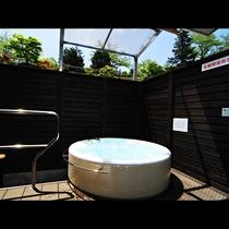 ◆【ジャグジー風呂】