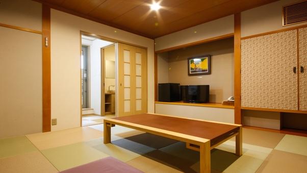 ◆銀泉◆露天風呂付き客室◆21平米◆