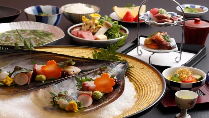 ◆小都里人気No1◆旬をご堪能◆目の前で繰り広げられる食の物語をお楽しみください◆貸し切り風呂無料◆