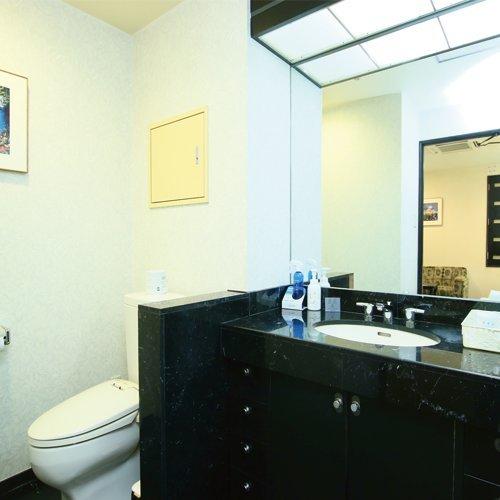 ★ツインルームA★セパレート トイレ