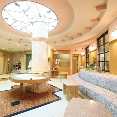 掛川ステーションホテル2(ロイヤルイングループ)(静岡県)リブランドオープン記念プラン(素泊まり)