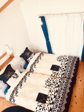 3泊以上ご宿泊 連泊割プラン  ◆現金特価◆  ◆客室 ロフト 展望テラス付き 一棟建て◆