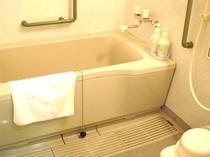 バリアフリーツイン バスルーム