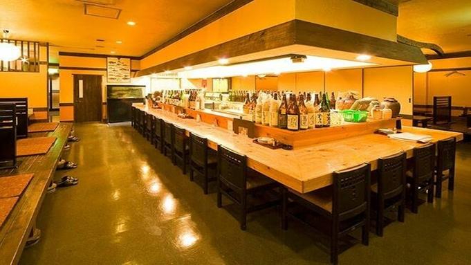【升吉で使える1,000円クーポン+生ビール1杯付き】当館直営3つの飲食店でご利用可能!