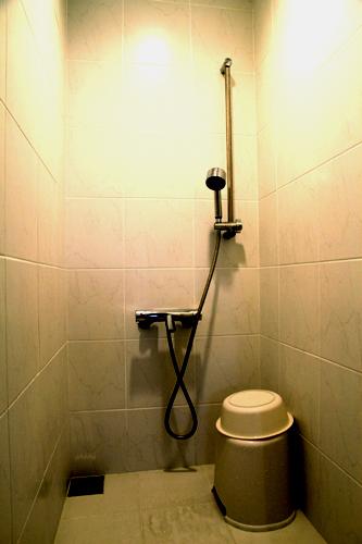 【3F】シャワールーム
