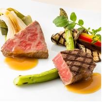 美食に酔いしれるオーベルジュならではの特別体験をお楽しみください。