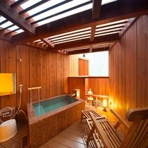 露天風呂付き客室6