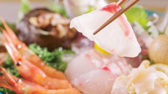 【ノドグロ×季節の会席コース】北陸の高級魚を2種類の調理方法で!塩焼き&しゃぶしゃぶ