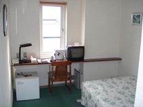 シングル 客室