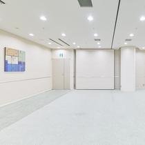 会議室(ホテル内)