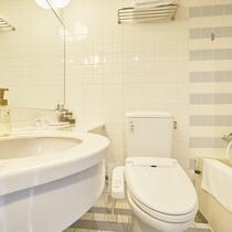 スタンダードタイプ バスルーム
