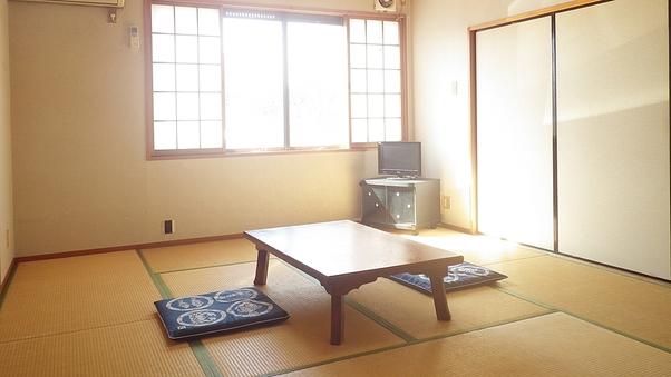 和室(6畳または8畳)<現金特価>