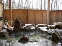 露天温泉岩風呂
