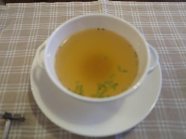 日替わりスープ