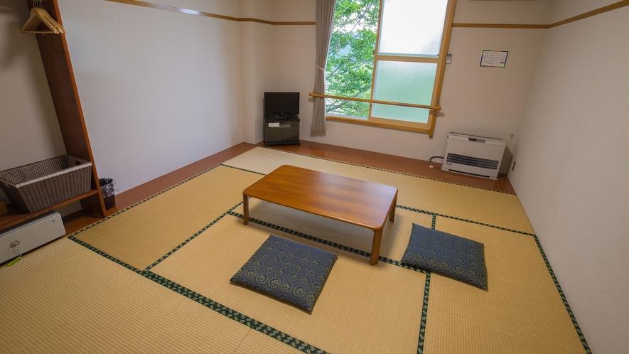 *【客室例】四季折々の自然をご満喫ください。