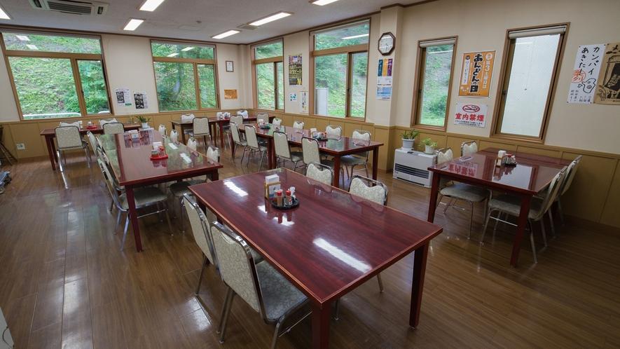 *【食事処 紫織里】地元料理を中心に、旬の味覚をお楽しみいただけます。