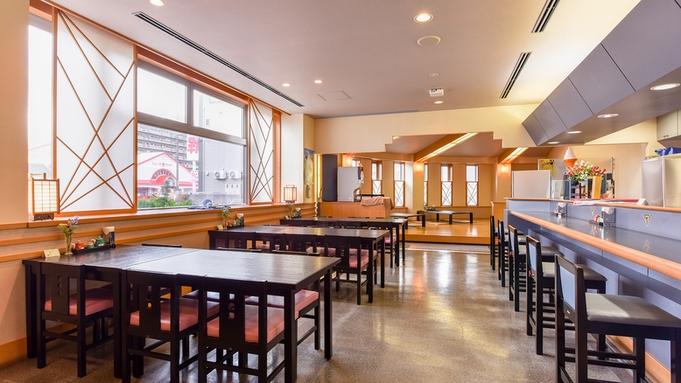 【朝食バイキング無料】和食から洋食まで好きなものを選べる朝ごはん♪<無料駐車場あり>