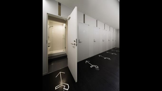 スタンダードプラン!◆成田空港第二ターミナル内※館内禁煙(喫煙所なし)