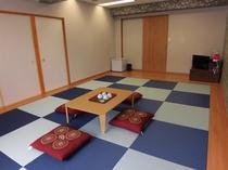 和室-12畳(バスなし)