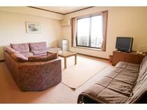 4人部屋★リビングルーム