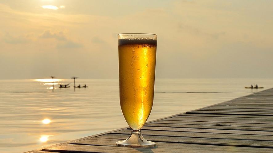【クラフトビール「女川ホップペール」付プラン】ホテルから徒歩約3分にあるガル屋でお楽しみください