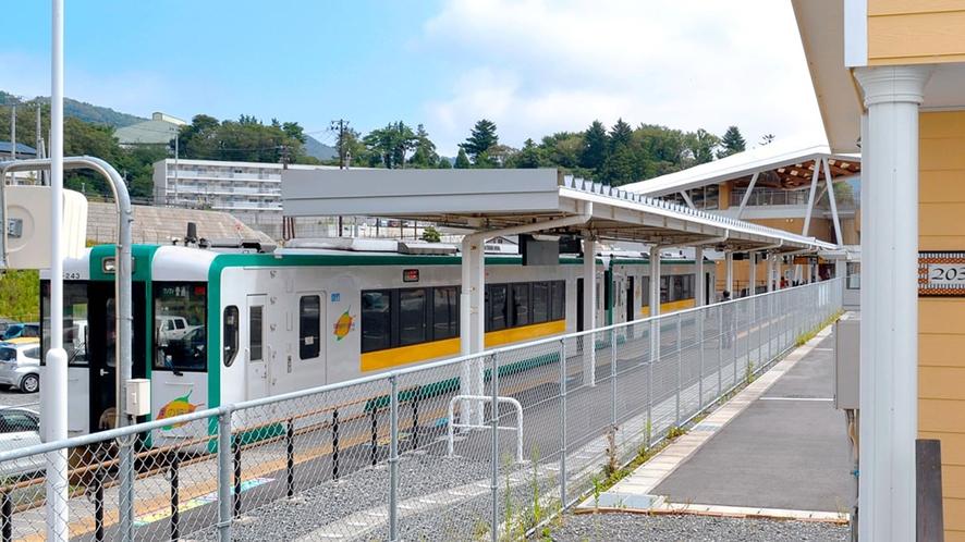 【女川駅・日帰り温泉ゆぽっぽ】駅まで徒歩1分!鉄ちゃんにはうれしい