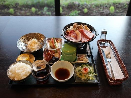◆<【ほっと一息、岐阜の旅】岐阜県民限定>1泊2食付(お夕食&Cafe朝定食付)プラン